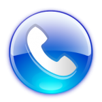 phone-button-blue