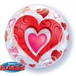 Ballon valentijnsdag