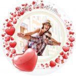 Valentijnsdag - Ballon bestellen - Ballon bezorgen